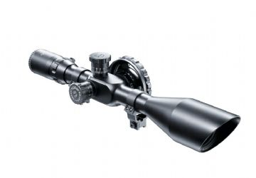 Walther 2.1525 Rifle Scope 8-32x56 FT